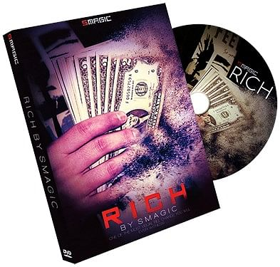 RICH - magic
