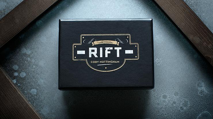 Rift - magic