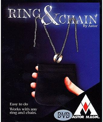 Ring & Chain - magic