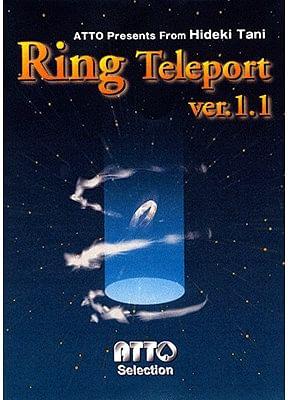 Ring Teleport 2 - magic