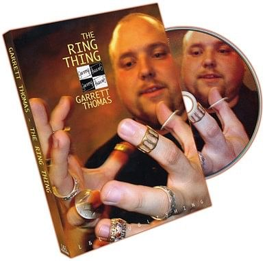 Ring Thing - magic