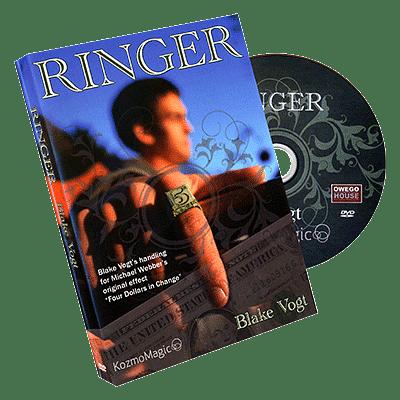 Ringer - magic