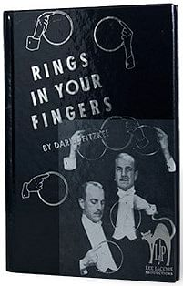 Rings In Your Fingers - magic