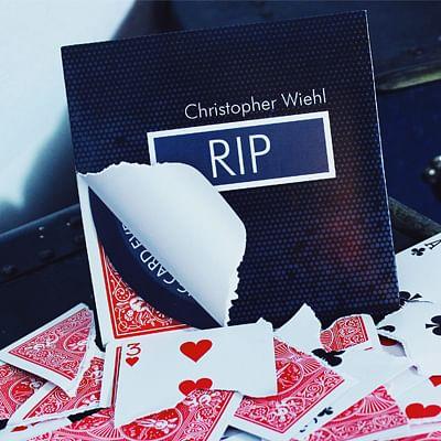 RIP - magic