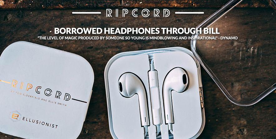 Ripcord - magic