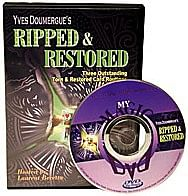 Ripped & Restored - magic