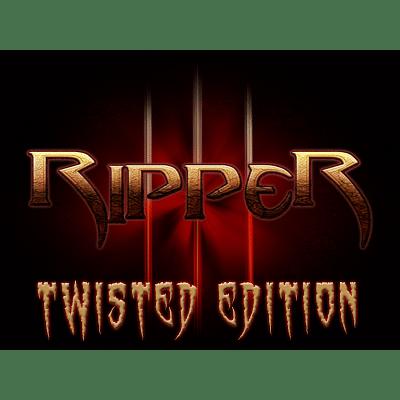 Ripper (Twisted Edition) - magic