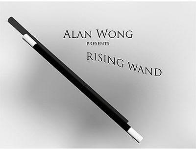 Rising Wand - magic
