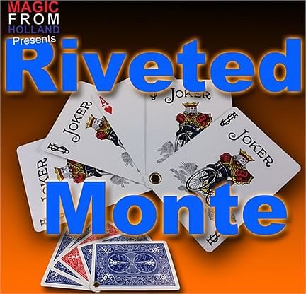 Rivited Monte  - magic