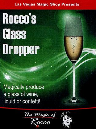 Rocco's Glass Dropper - magic
