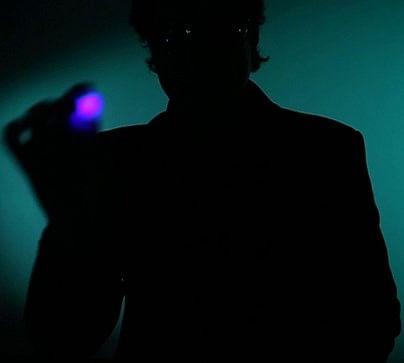 Rocco's SUPER BRIGHT Prisma Lites Pair JUNIOR (Morphing)