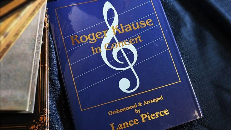 Roger Klause In Concert Deluxe