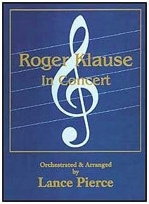 Roger Klause In Concert - magic