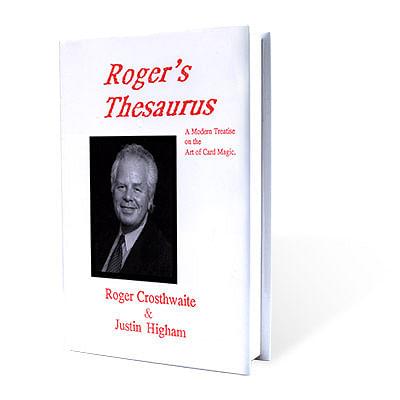 Roger's Thesaurus - magic