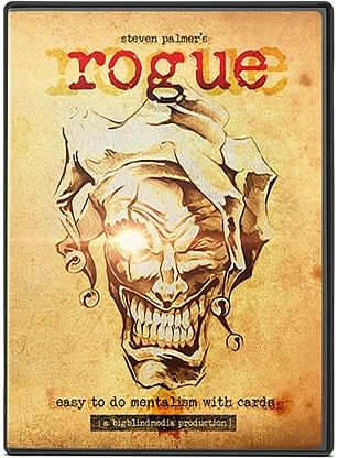 ROGUE - Easy to Do Mentalism with Cards - magic
