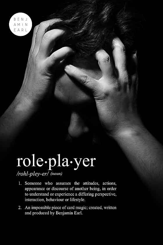 Roleplayer (Ebook)