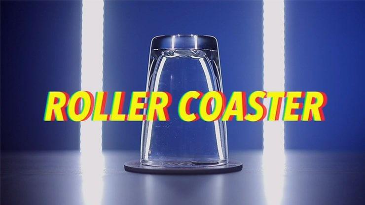 ROLLER COASTER  - magic