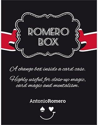 Romero Box - magic