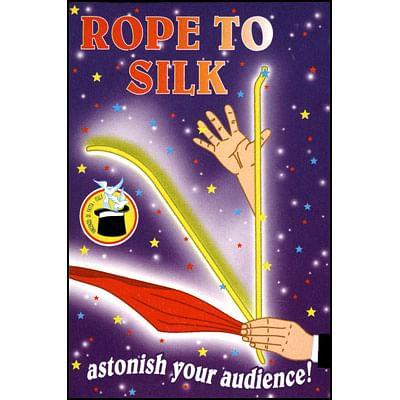 Rope To Silk (DiFatta) - magic
