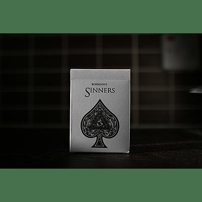 Rorrison's Sinners Deck - magic
