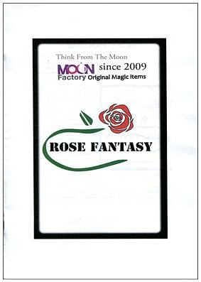 Rose Fantasy - magic