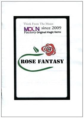 Rose Fantasy - magic