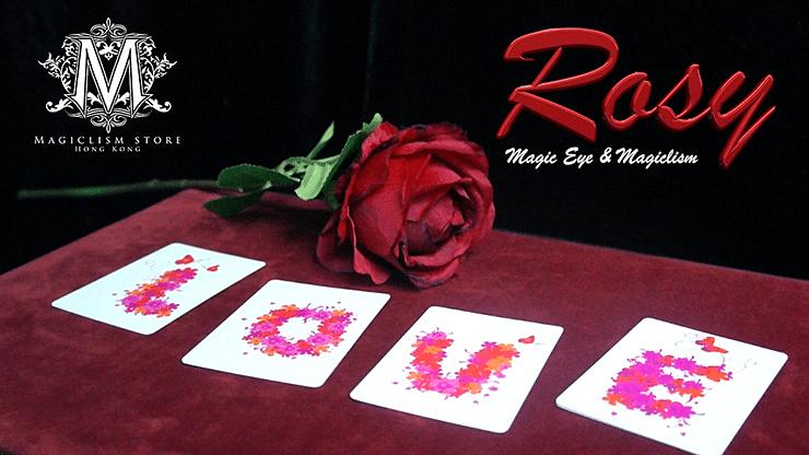 Rosy - magic