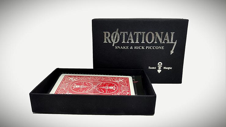 Rotational - magic