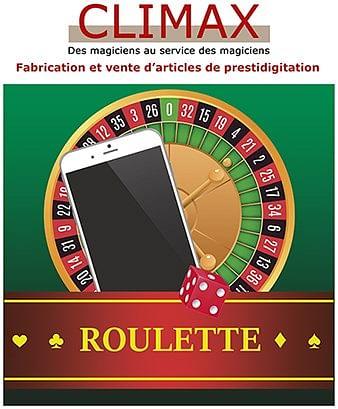 ROULETTE - magic