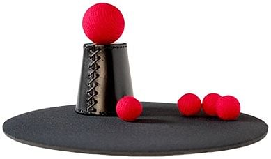 Round Neoprene Mat