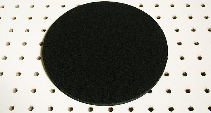 Round Spotlight Pad - magic