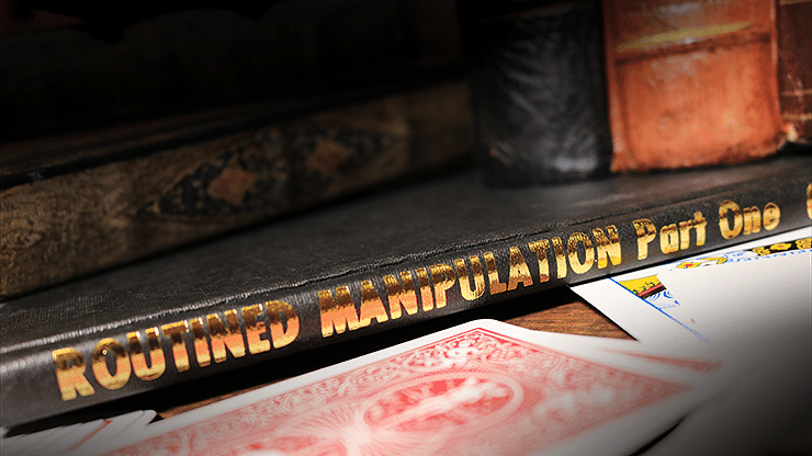 Routined Manipulation Part One - magic