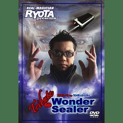 Routines with Wonder Sealer - magic