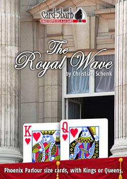 Royal Wave - magic