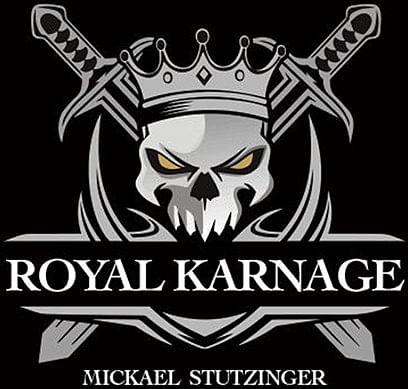 Royale Karnage - magic