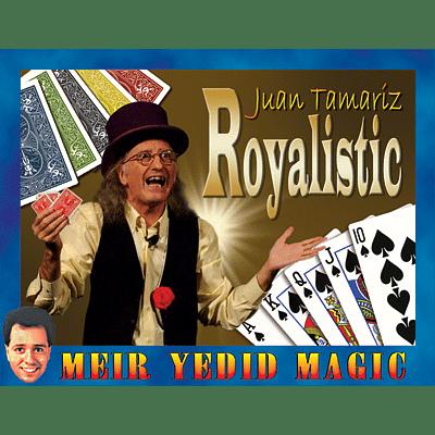 Royalistic - magic