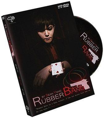 Rubber Bang! - magic