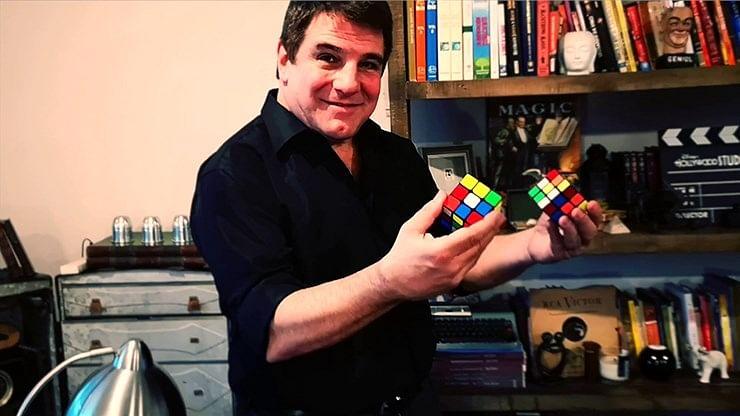 Rubik Gone
