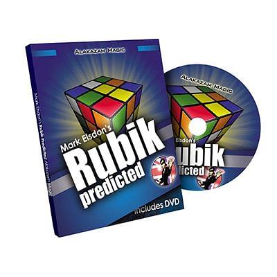 Rubik Predicted - magic