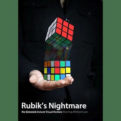Rubik's Nightmare - magic