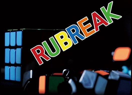 RUBREAK - magic