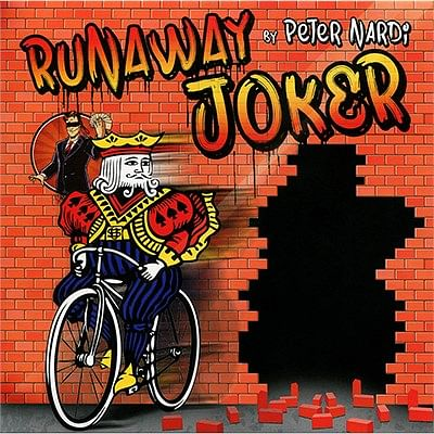 Runaway Joker (2nd Edition) - magic