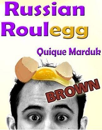Russian Roulegg - magic