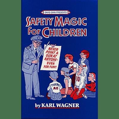 Safety Magic For Children - magic