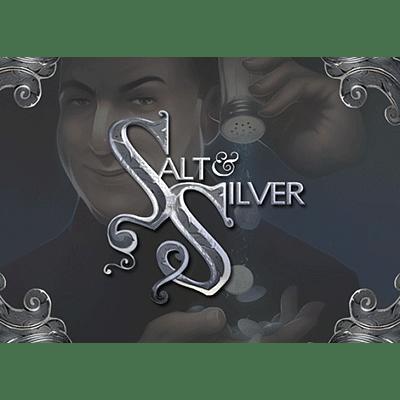 Salt & Silver - magic