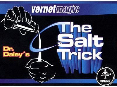 Salt Trick - magic