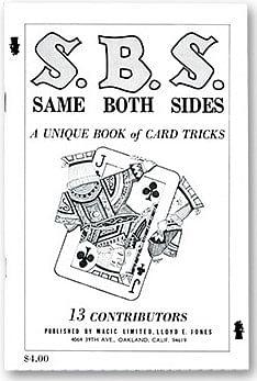 Same Both Sides - magic