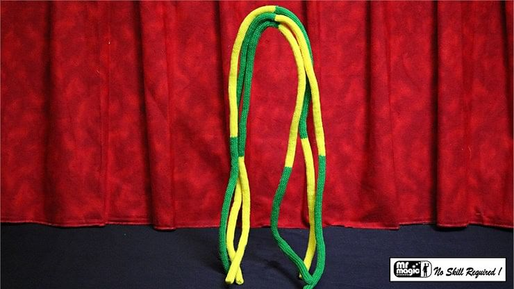 Sam's Super Ropes - magic
