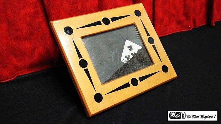 Sand Frame Deluxe