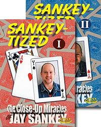 Sankey-tized Volumes 1 & 2 - magic